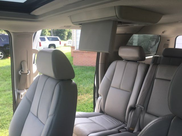 2008 Chevrolet Suburban LT w/3LT Houston, TX 23