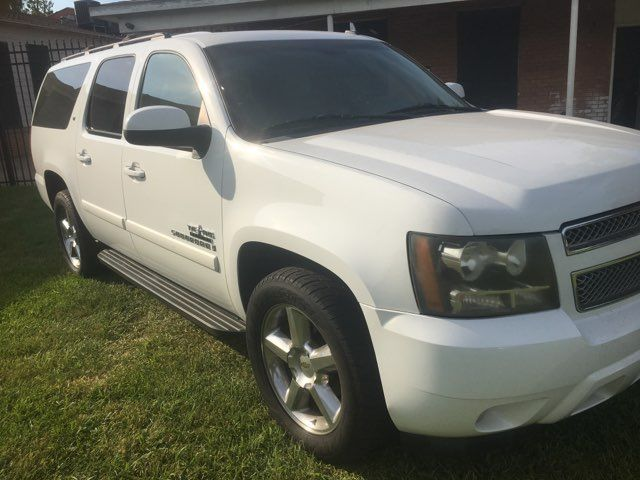 2008 Chevrolet Suburban LT w/3LT in Houston, TX 77020