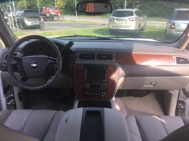 2008 Chevrolet Suburban LT w/3LT Houston, TX 30