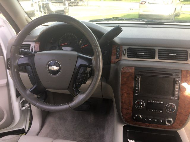 2008 Chevrolet Suburban LT w/3LT Houston, TX 31