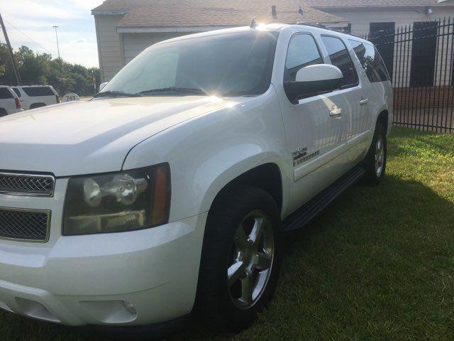 2008 Chevrolet Suburban LT w/3LT Houston, TX 4