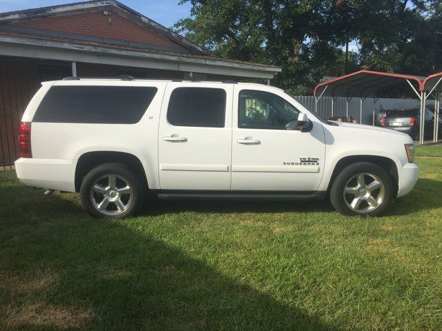 2008 Chevrolet Suburban LT w/3LT Houston, TX 6