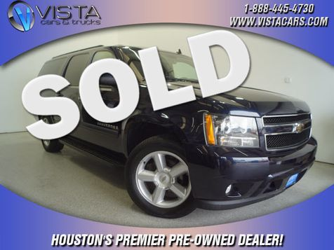 2008 Chevrolet Suburban LT w/2LT in Houston, Texas