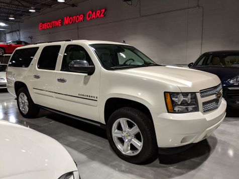 2008 Chevrolet Suburban LTZ in Lake Forest, IL