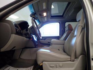 2008 Chevrolet Suburban LTZ Lincoln, Nebraska 5