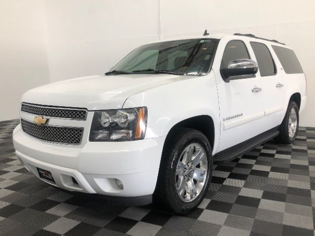 2008 Chevrolet Suburban LTZ in Lindon, UT 84042