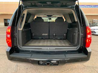 2008 Chevrolet Suburban LT w/3LT 4x4 3 MONTH/3,000 MILE NATIONAL POWERTRAIN WARRANTY Mesa, Arizona 11
