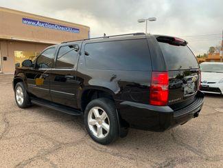 2008 Chevrolet Suburban LT w/3LT 4x4 3 MONTH/3,000 MILE NATIONAL POWERTRAIN WARRANTY Mesa, Arizona 2