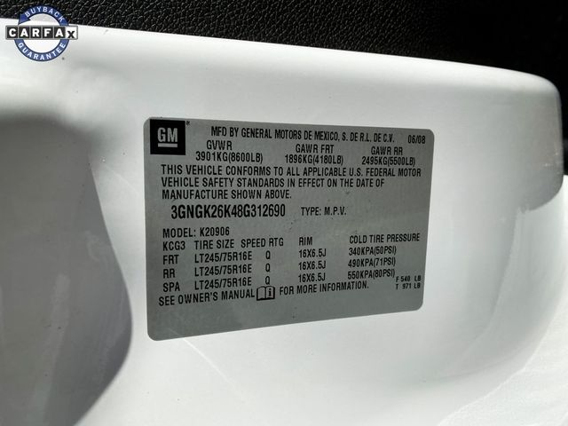 2008 Chevrolet Suburban LS Madison, NC 41