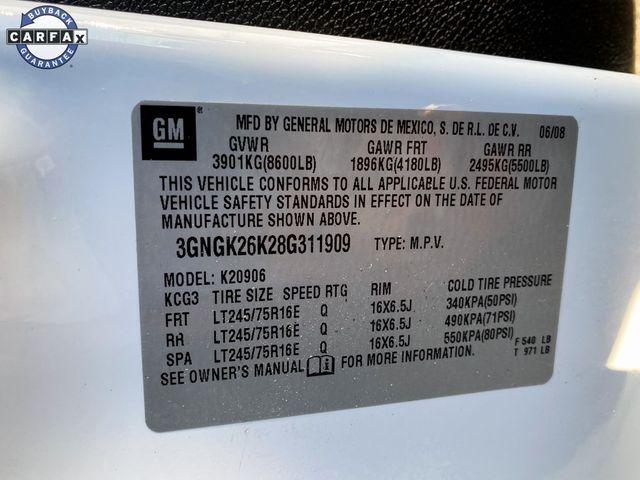 2008 Chevrolet Suburban LS Madison, NC 39
