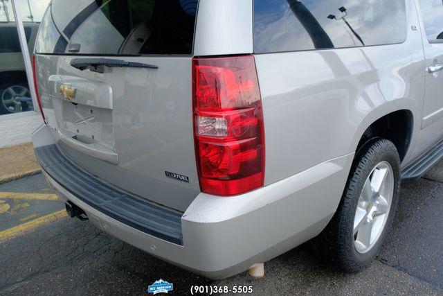 2008 Chevrolet Suburban LTZ in Memphis, Tennessee 38115