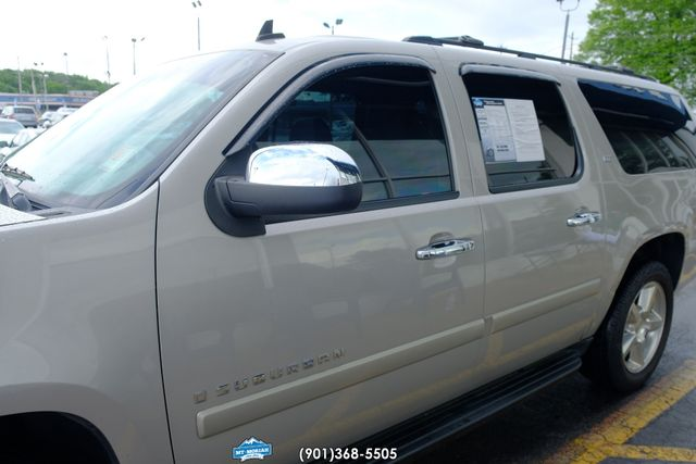 2008 Chevrolet Suburban LTZ in Memphis, Tennessee 38115