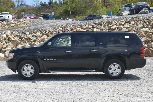2008 Chevrolet Suburban LT Naugatuck, Connecticut 1