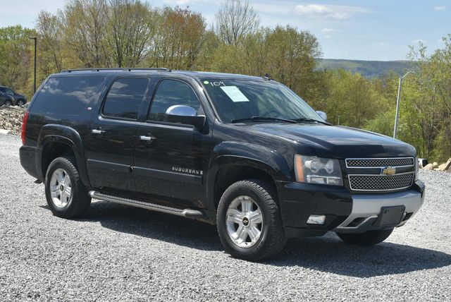 2008 Chevrolet Suburban LT Naugatuck, Connecticut 6