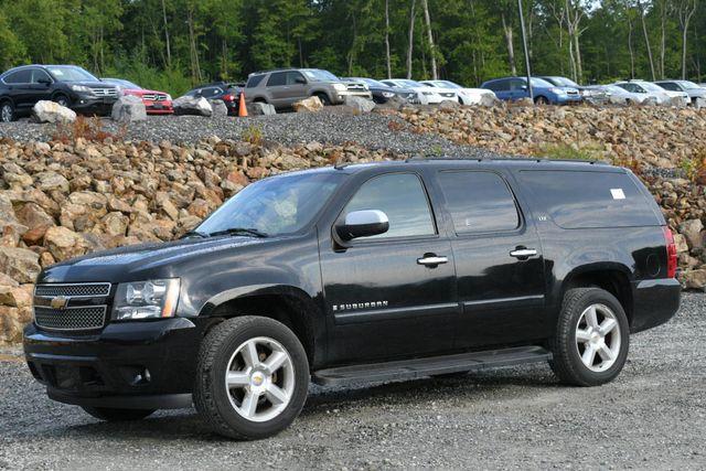 2008 Chevrolet Suburban LTZ Naugatuck, Connecticut