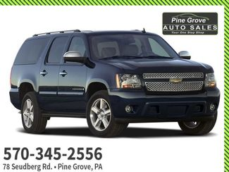 2008 Chevrolet Suburban in Pine Grove PA