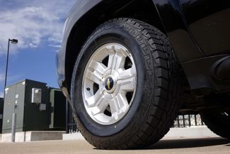 2008 Chevrolet Suburban LT * 4x4 * Z-71 * DVD * Sunroof * NAVI * BOSE *3LT Plano, Texas 36