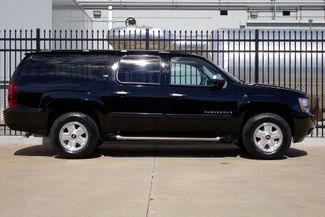 2008 Chevrolet Suburban LT * 4x4 * Z-71 * DVD * Sunroof * NAVI * BOSE *3LT Plano, Texas 2