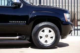 2008 Chevrolet Suburban LT * 4x4 * Z-71 * DVD * Sunroof * NAVI * BOSE *3LT Plano, Texas 31