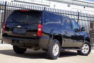 2008 Chevrolet Suburban LT * 4x4 * Z-71 * DVD * Sunroof * NAVI * BOSE *3LT Plano, Texas 4