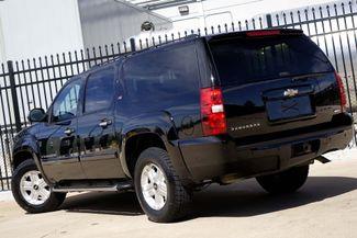 2008 Chevrolet Suburban LT * 4x4 * Z-71 * DVD * Sunroof * NAVI * BOSE *3LT Plano, Texas 5