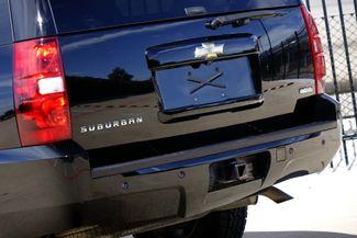2008 Chevrolet Suburban LT * 4x4 * Z-71 * DVD * Sunroof * NAVI * BOSE *3LT Plano, Texas 29