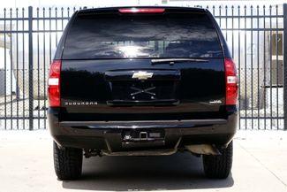 2008 Chevrolet Suburban LT * 4x4 * Z-71 * DVD * Sunroof * NAVI * BOSE *3LT Plano, Texas 7