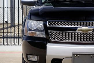 2008 Chevrolet Suburban LT * 4x4 * Z-71 * DVD * Sunroof * NAVI * BOSE *3LT Plano, Texas 34