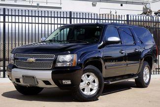 2008 Chevrolet Suburban LT * 4x4 * Z-71 * DVD * Sunroof * NAVI * BOSE *3LT Plano, Texas 1