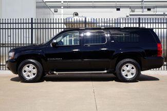 2008 Chevrolet Suburban LT * 4x4 * Z-71 * DVD * Sunroof * NAVI * BOSE *3LT Plano, Texas 3