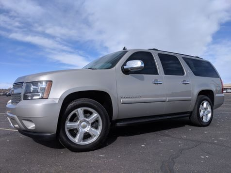 2008 Chevrolet Suburban LTZ 4WD w/ Navigation in , Colorado