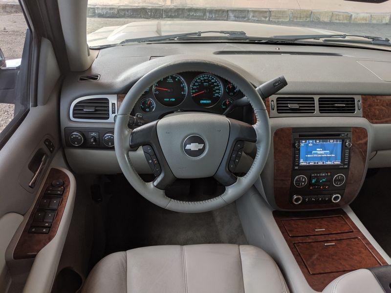 2008 Chevrolet Suburban LTZ 4WD w Navigation  Fultons Used Cars Inc  in , Colorado