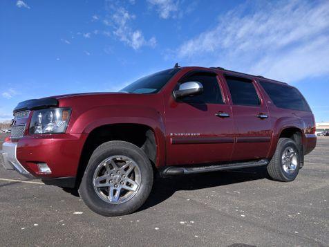2008 Chevrolet Suburban LT w/3LT Z71 in , Colorado
