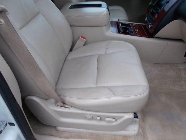 2008 Chevrolet Suburban LTZ Shelbyville, TN 16