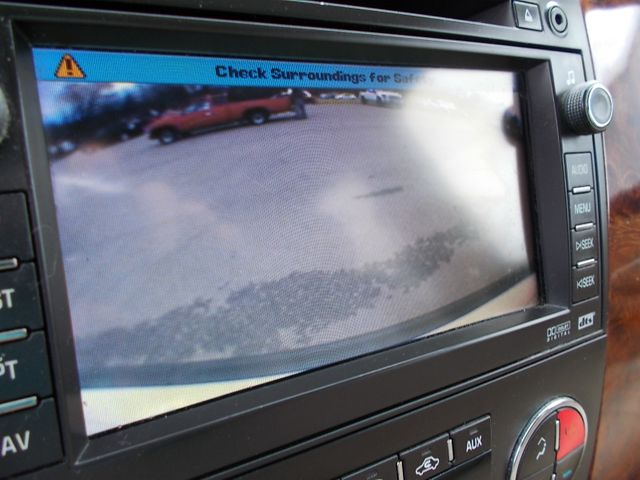 2008 Chevrolet Suburban LTZ Shelbyville, TN 31