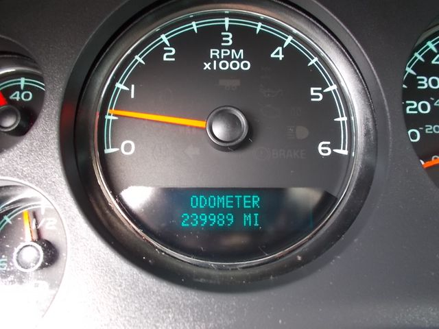 2008 Chevrolet Suburban LTZ Shelbyville, TN 33