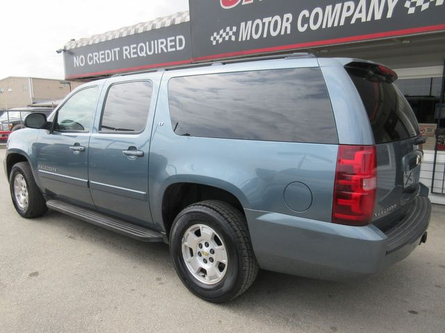 2008 Chevrolet Suburban LT w/2LT south houston, TX 1