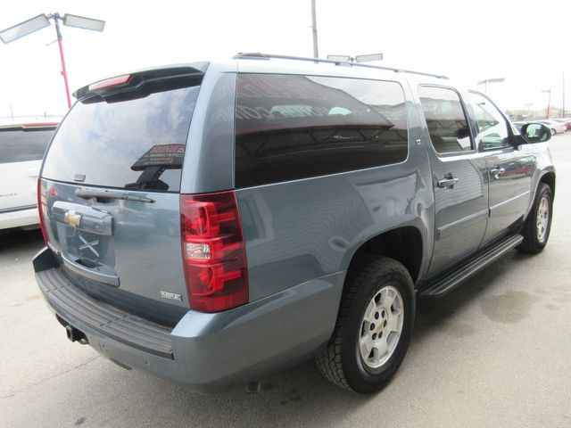 2008 Chevrolet Suburban LT w/2LT south houston, TX 2
