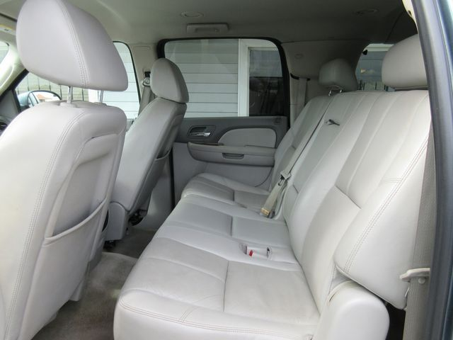 2008 Chevrolet Suburban LT w/2LT south houston, TX 6