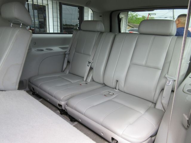2008 Chevrolet Suburban LT w/2LT south houston, TX 7