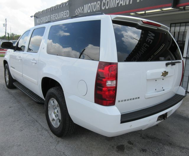 2008 Chevrolet Suburban LT w/3LT south houston, TX 2