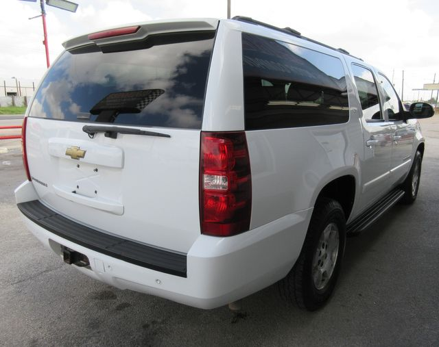 2008 Chevrolet Suburban LT w/3LT south houston, TX 4