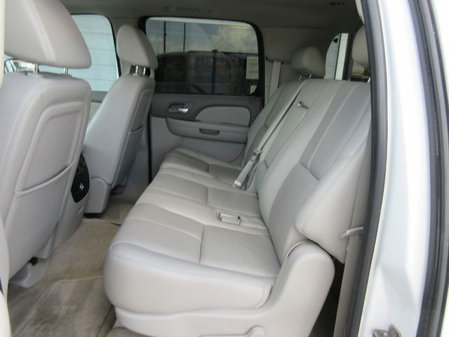 2008 Chevrolet Suburban LT w/3LT south houston, TX 7