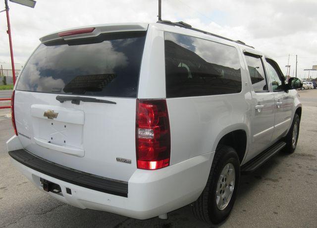2008 Chevrolet Suburban LT w/2LT south houston, TX 4