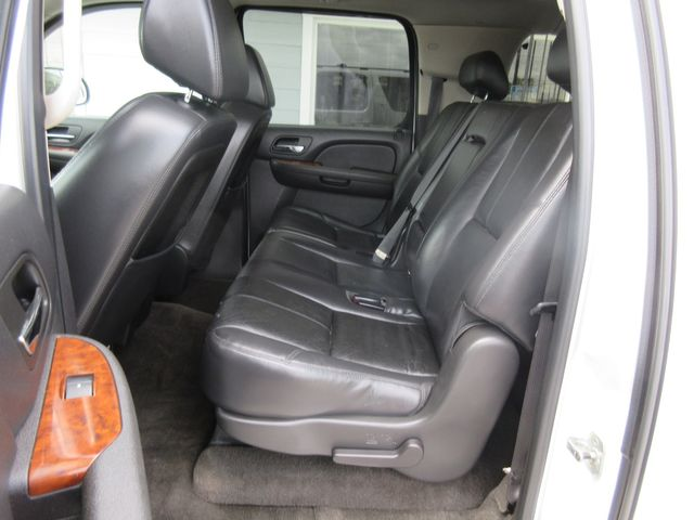 2008 Chevrolet Suburban LT w/2LT south houston, TX 7