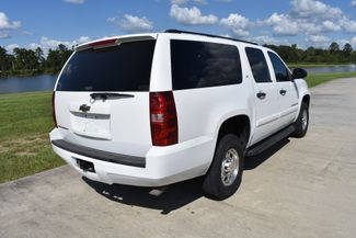 2008 Chevrolet Suburban LS Walker, Louisiana 5