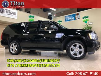 2008 Chevrolet Suburban LTZ in Worth, IL 60482
