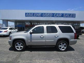 2008 Chevrolet Tahoe in Abilene, TX