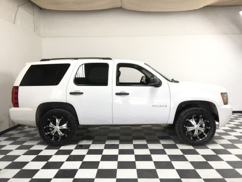 2008 Chevrolet Tahoe *Super Clean/Tow Package/4X4 OFF Road* | The Auto Cave in Addison, TX
