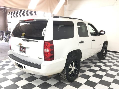 2008 Chevrolet Tahoe *Super Clean/Tow Package/4X4 OFF Road*   The Auto Cave in Addison, TX